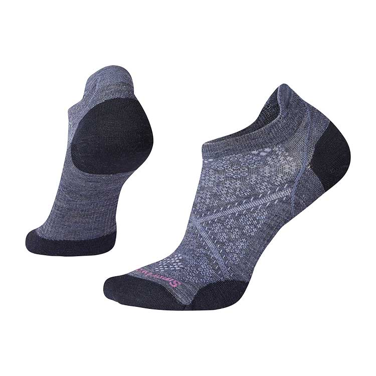 Smartwool Performance Run Zero Cushion Low Ankle – Women's